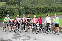 Big Bad Bike Ride 2014 Gallery